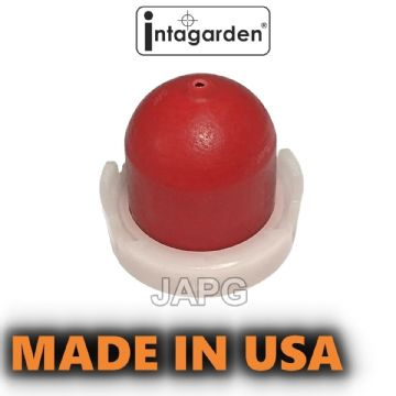 Primer Bulb, Briggs and Stratton Quantum Mower Engine Part 694395, 496115 INTAGARDEN